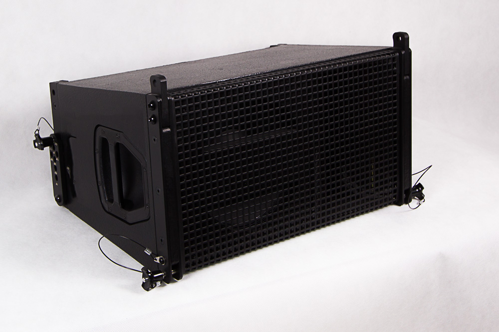 Kolumna line array LAV 2