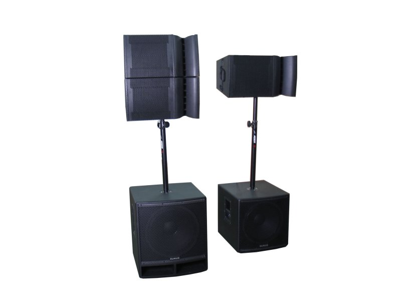 Kolumna line array LAV 3-CN